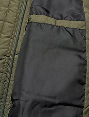 Blend - Outerwear - vests - dusty olive - 3