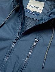 Blend - Outerwear - light jackets - dark denim - 2