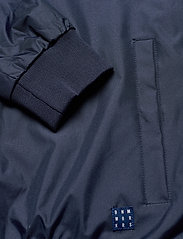 Blend - Outerwear - vindjakker - dress blues - 3