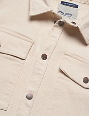 Blend - Outerwear - tops - oyster gray - 2