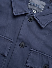 Blend - Outerwear - windjassen - dress blues - 2