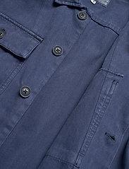 Blend - Outerwear - windjassen - dress blues - 4