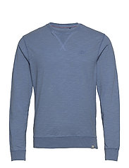 Sweatshirt - MOONLIGHT BLUE