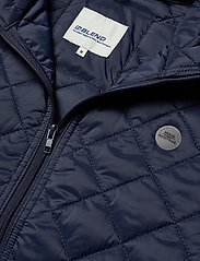 Blend - Outerwear - quilted jackets - dress blues - 2