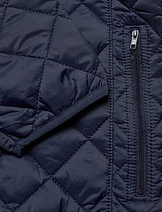 Blend - Outerwear - quilted jackets - dress blues - 3