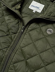 Blend - Outerwear - quilted jackets - forest night - 2