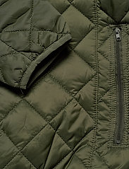 Blend - Outerwear - quilted jackets - forest night - 3