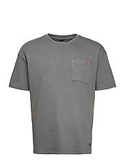 Tee Ambitious Regular fit - QUIET SHADE