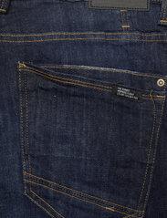 Blend - Rock fit - NOOS Jeans - regular jeans - dark blue - 5