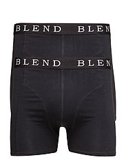 BHNED Underwear 2-pack NOOS - BLACK