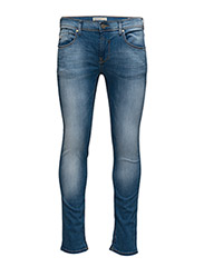 Jeans - NOOS - MIDDLE BLUE