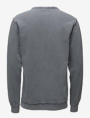 Blend - Sweatshirt - basic sweatshirts - granite - 1
