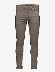 Blend - BHNATAN pants NOOS - chino's - granite - 1