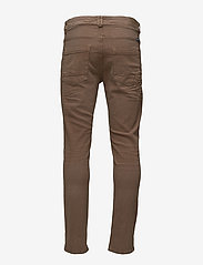 Blend - Pants - casual trousers - mocca brown - 1