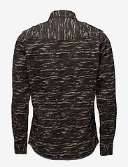 Blend - Shirt - chemises business - burnt olive - 1