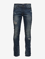 Blend - Jeans - slim jeans - denim middle blue - 0