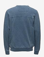 Blend - Sweatshirt - basic sweatshirts - ensign blue - 1