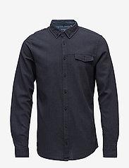 Blend - Shirt - décontractées - navy - 0