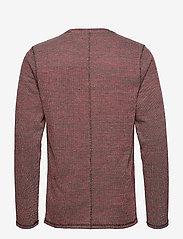 Blend - Sweatshirt - basic sweatshirts - pomp red - 1