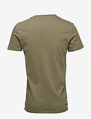 Blend - Tee - À manches courtes - dusty olive green - 1