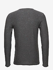 Blend - Pullover - basic knitwear - pewter mix - 1
