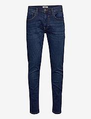 Blend - Jeans Multiflex - NOOS - skinny jeans - denim dark blue - 0