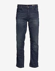 Blend - Rock fit - NOOS Jeans - regular jeans - denim dark blue - 2