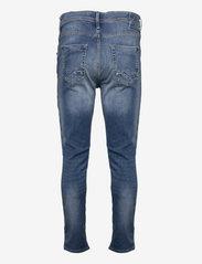 Blend - Twister fit Jogg - NOOS Jeans - slim jeans - denim middle blue - 1