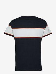 Blend - Tee - t-shirts basiques - dark navy - 1