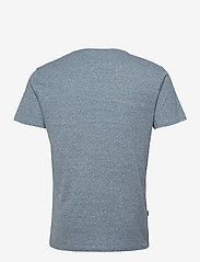 Blend - Tee - basic t-shirts - dark denim - 1