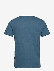 Blend - Tee - basic t-shirts - dark navy - 1