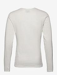 Blend - Tee - t-shirts basiques - snow white - 1