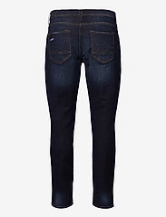 Blend - Jeans - Clean - slim jeans - denim dark blue - 2