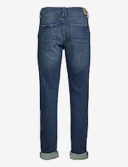 Blend - Jeans - Clean - slim jeans - denim middle blue - 1