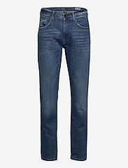 Blend - Jeans - Clean - slim jeans - denim middle blue - 2