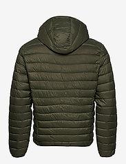 Blend - Outerwear - vestes matelassées - deep depths - 2