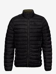 Blend - Outerwear - vestes matelassées - black - 1