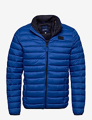 Blend - Outerwear - padded jackets - blue lolite - 0