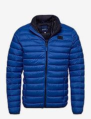 Blend - Outerwear - donsjassen - blue lolite - 0
