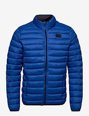 Blend - Outerwear - padded jackets - blue lolite - 1