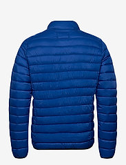 Blend - Outerwear - padded jackets - blue lolite - 2