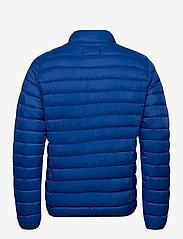 Blend - Outerwear - donsjassen - blue lolite - 2