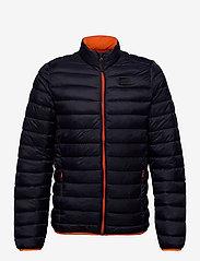 Blend - Outerwear - vestes matelassées - dark navy - 1