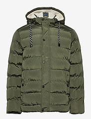 Blend - Outerwear - padded jackets - deep depths - 1