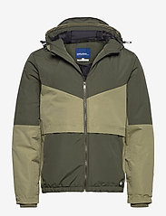 Blend - Outerwear - padded jackets - deep depths - 0