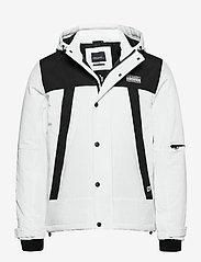 Blend - Outerwear - light jackets - bright white - 0