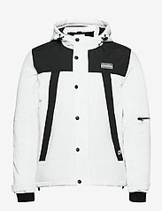 Blend - Outerwear - windjassen - bright white - 1