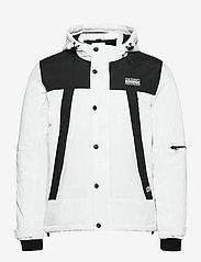 Blend - Outerwear - light jackets - bright white - 1