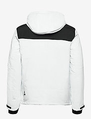 Blend - Outerwear - windjassen - bright white - 2