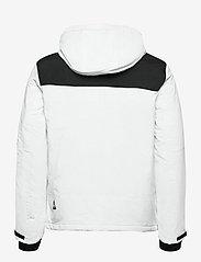 Blend - Outerwear - light jackets - bright white - 2